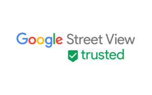 Google ストリートビューの認定フォトグラファーとして認定されました